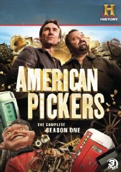 American Pickers: The Complete Season 1 (DVD)