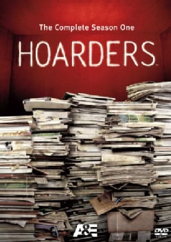 Hoarders: The Complete Season 1 (DVD)