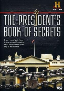 The President's Book of Secrets (DVD)