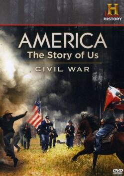 America: The Story of Us: Civil War (DVD)