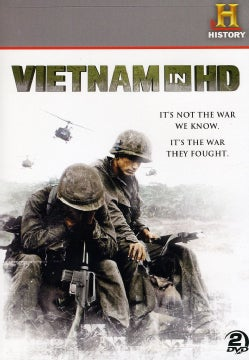 Vietnam in HD (DVD)