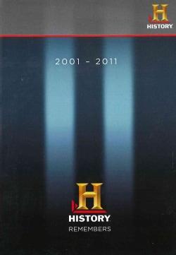 9/11: 10th Anniversary Edition (DVD)