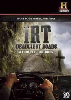 IRT Deadliest Roads: Season 2 (DVD)