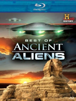 Ancient Aliens: Best of Ancient Aliens (Blu-ray Disc)