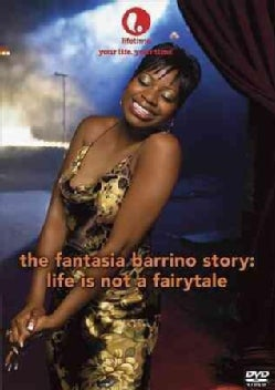 The Fantasia Barrino Story: Life is Not a Fairytale (DVD)