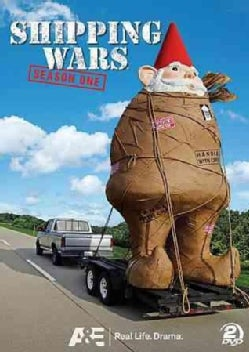 Shipping Wars: Season 1 (DVD)