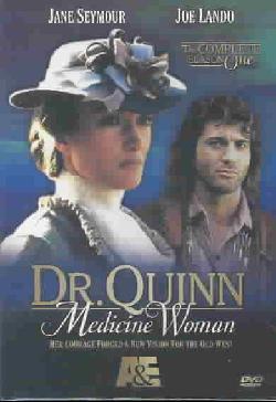 Dr. Quinn, Medicine Woman Season 1 (DVD)