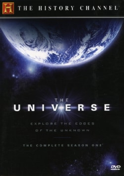 The Universe (DVD)