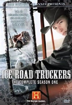 Ice Road Truckers: The Complete Season 1 (DVD)