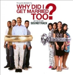 Various - Why Did I Get Married Too? (OST)