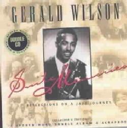 Gerald Wilson - Suite Memories: Reflections on a Jazz