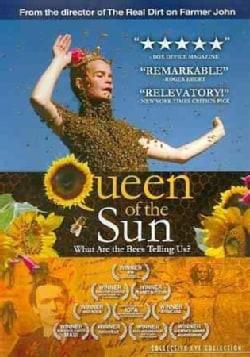 Queen Of The Sun (DVD)