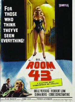 Room 43 (DVD)
