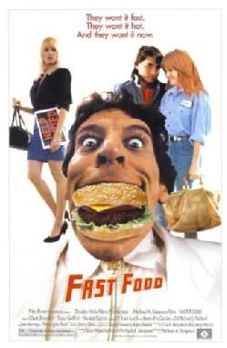 Fast Food (DVD)