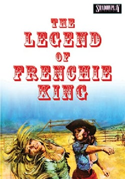 The Legend of Frenchie King (DVD)