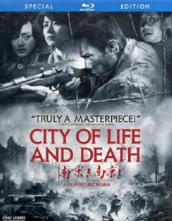 City of Life and Death (Blu-ray Disc)