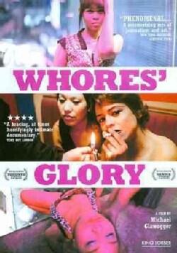 Whores' Glory (DVD)
