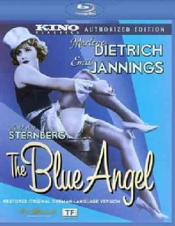 The Blue Angel (Blu-ray Disc)
