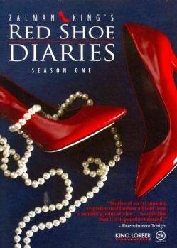Red Shoe Diaries: Season 1 (DVD)