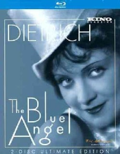 The Blue Angel (Ultimate Edition) (Blu-ray Disc)