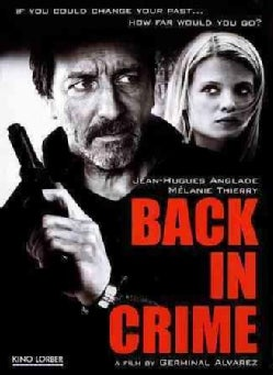 Back in Crime (DVD)