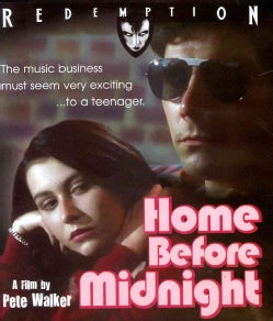Home Before Midnight (Blu-ray Disc)
