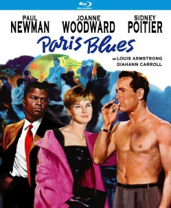 Paris Blues (Blu-ray Disc)