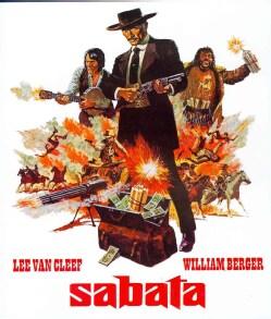 Sabata (Blu-ray Disc)
