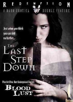 The Last Step Down (DVD)