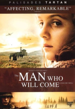 The Man Who Will Come (DVD)