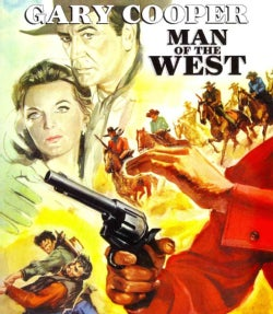 Man of the West (Blu-ray Disc)
