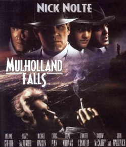 Mulholland Falls (Blu-ray Disc)