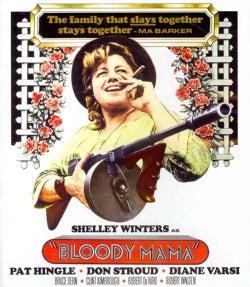 Bloody Mama (Blu-ray Disc)