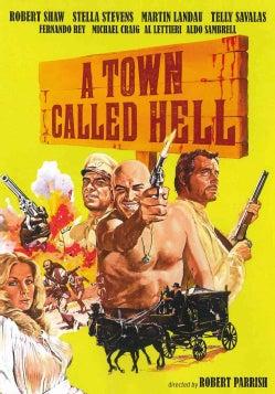 A Town Called Hell aka A Town Called Bastard (DVD)