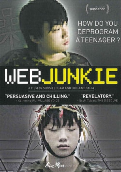 Web Junkie (DVD)