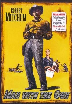 Man with the Gun (DVD)