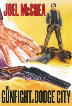 Gunfight at Dodge City (DVD)