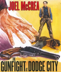 Gunfight at Dodge City (Blu-ray Disc)