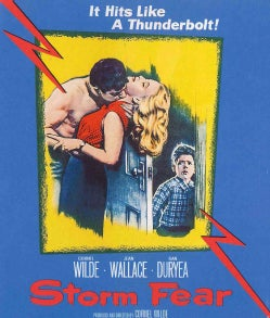 Storm Fear (DVD)