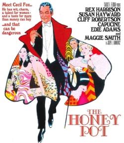 The Honey Pot (Blu-ray Disc)