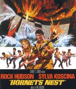 Hornets' Nest (Blu-ray Disc)