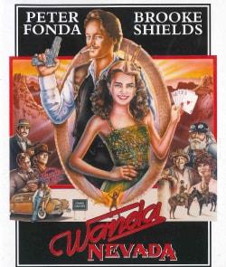 Wanda Nevada (Blu-ray Disc)