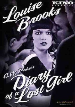 Diary of a Lost Girl (DVD)