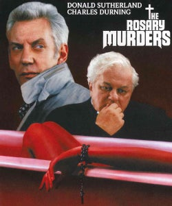 The Rosary Murders (Blu-ray Disc)