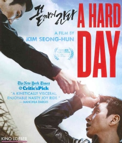 A Hard Day (Blu-ray Disc)