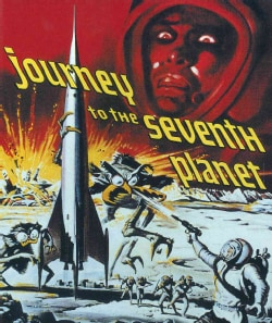 Journey to the Seventh Planet (Blu-ray Disc)