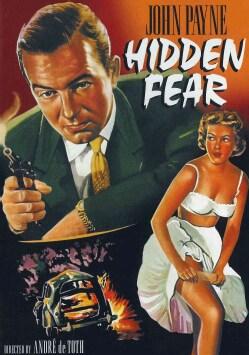 Hidden Fear (DVD)
