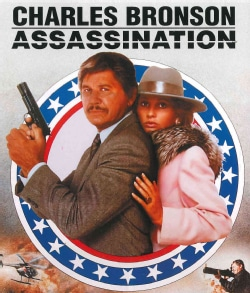 Assassination (Blu-ray Disc)