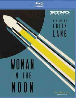 Woman in the Moon (Blu-ray Disc)