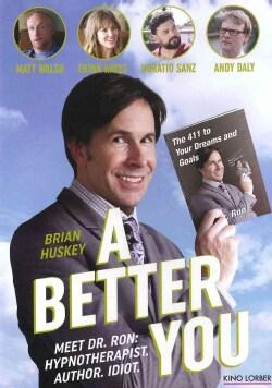 A Better You (DVD)